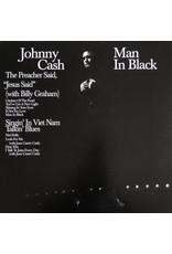 RK Johnny Cash – Man In Black LP