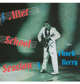 RK Chuck Berry ‎– After School Session LP