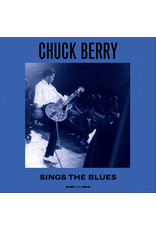 RK Chuck Berry - Sings The Blues LP (2015 Compilation)