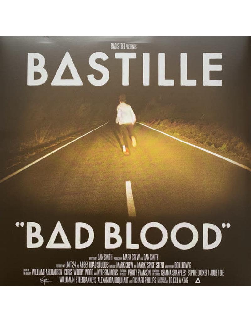 RK Bastille – Bad Blood LP