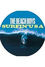 RK The Beach Boys – Surfin' USA (Picture Disc) LP