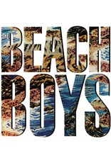 RK The Beach Boys – The Beach Boys LP