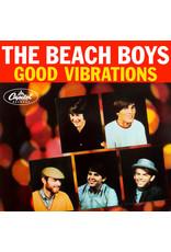 """RK The Beach Boys – Good Vibrations 12"""""""