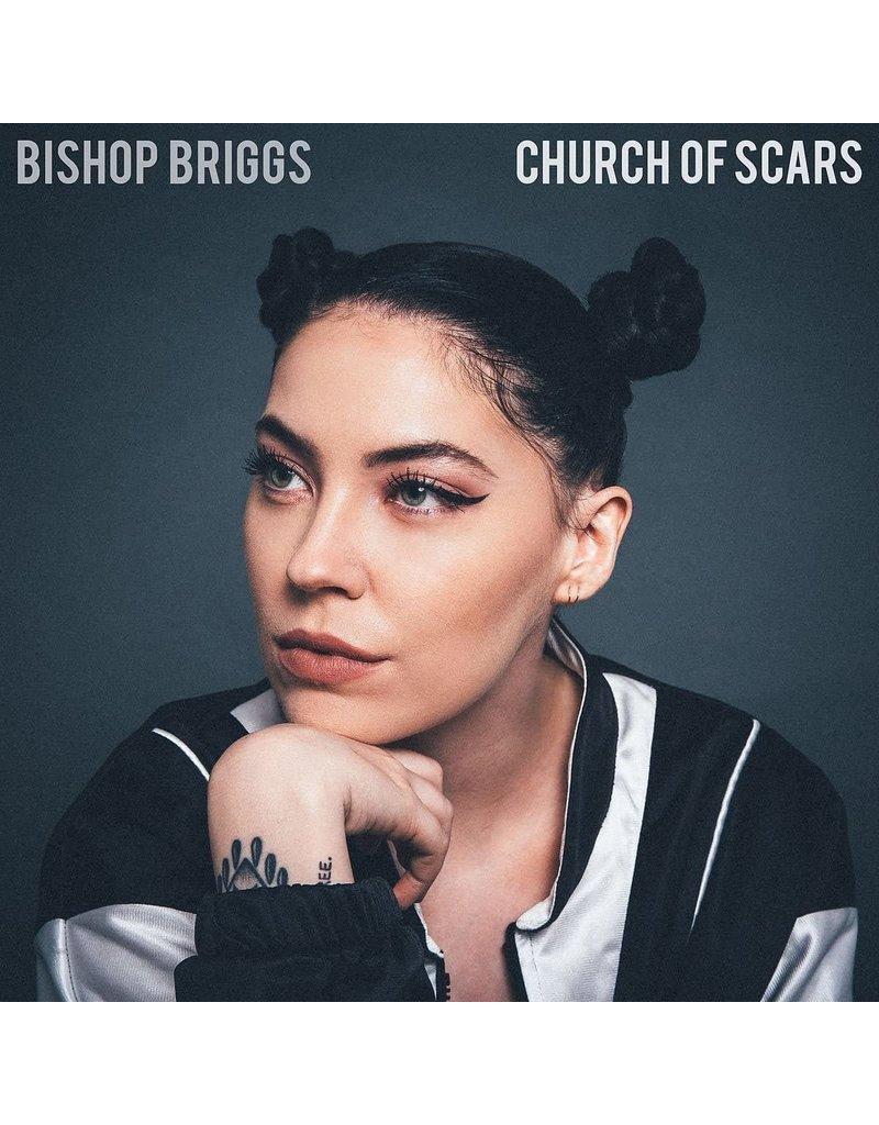 RK/IN Bishop Briggs - Church of Scars LP (2018)