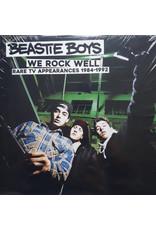 RK Beastie Boys – We Rock Well - Rare TV Appearances 1984-1992 LP