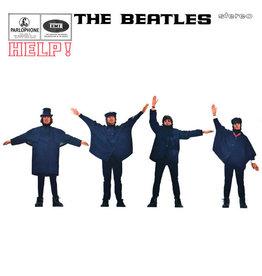 RK The Beatles - Help! LP (Reissue)