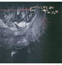 RK Cocteau Twins ‎– Treasure LP, 2018 Reissue
