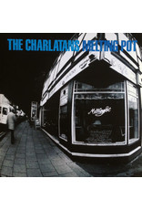 RK The Charlatans ‎– Melting Pot 2LP