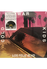 "RK Cold War Kids – Los Feliz Blvd 10"""