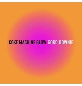 RK Gord Downie – Coke Machine Glow 2LP