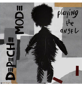 RK Depeche Mode ‎– Playing The Angel 2LP