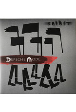 RK Depeche Mode ‎– Spirit 2LP