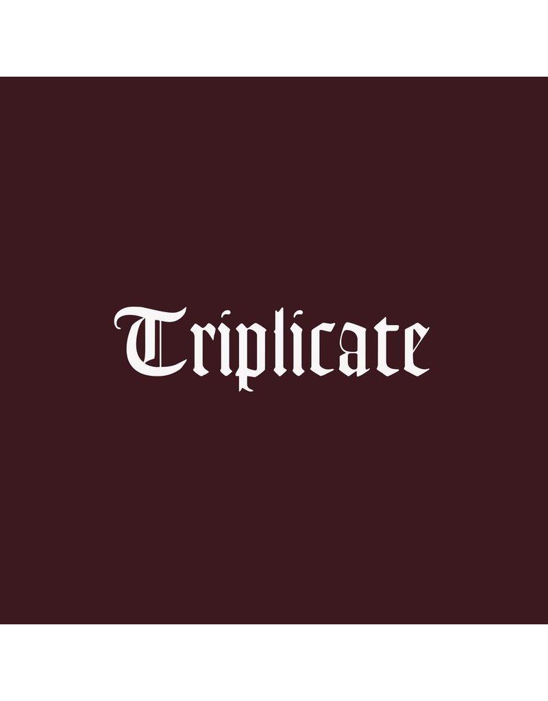 RK Bob Dylan – Triplicate 3LP