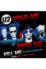 "RK U2 – Hold Me, Thrill Me, Kiss Me, Kill Me 12"""