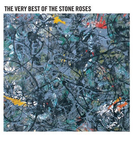 RK The Stone Roses ‎– The Very Best Of The Stone Roses 2LP