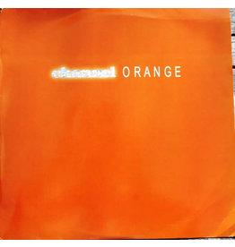 HH Frank Ocean – channel ORANGE 2LP