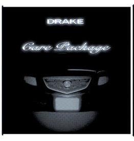 Drake ‎– Care Package 2LP