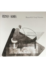 Ashley Henry ‎– Beautiful Vinyl Hunter 2LP