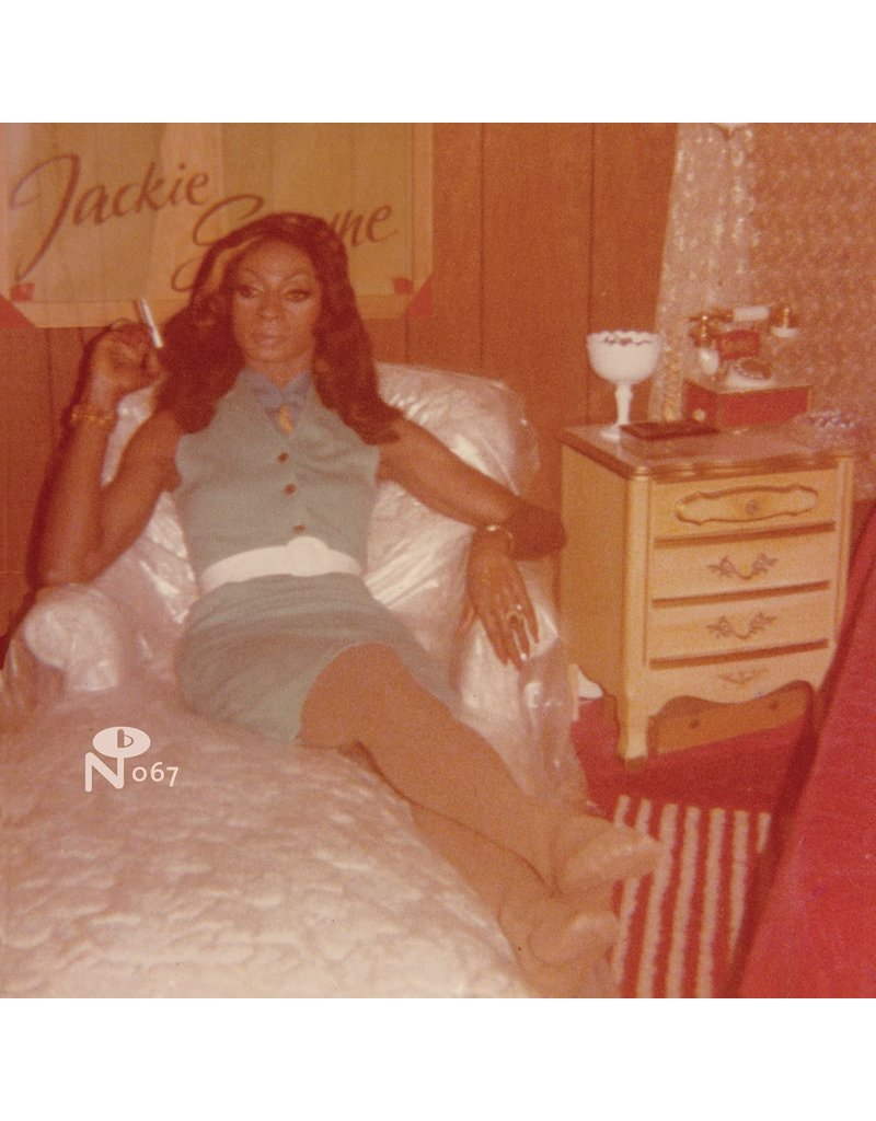 FS Jackie Shane ‎– Any Other Way 2LP