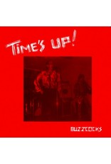 RK Buzzcocks – Time's Up! LP