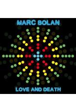RK Marc Bolan – Love And Death LP