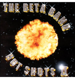 RK The Beta Band ‎– Hot Shots II 2LP (2018 Reissue)