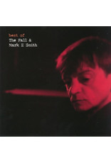 RK The Fall & Mark E Smith – Best Of LP (2018 Compilation)