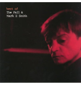 RK The Fall & Mark E Smith ‎– Best Of LP