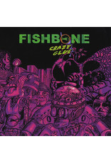 RK Fishbone – Crazy Glue EP (2012)