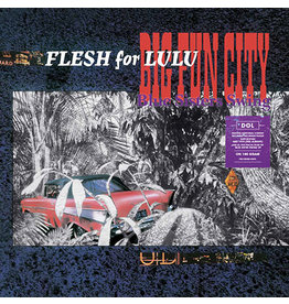 RK Flesh For Lulu ‎– Big Fun City 2LP
