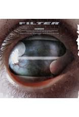 RK Filter – Crazy Eyes LP (2016)