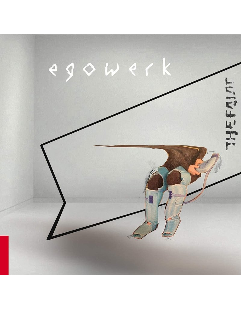 The Faint ‎– Egowerk LP