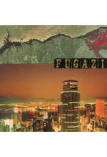 RK Fugazi – End Hits LP