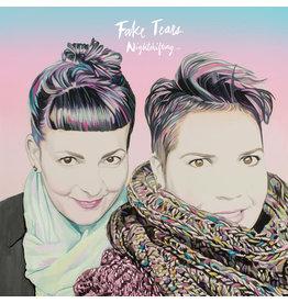 RK Fake Tears – Nightshifting LP