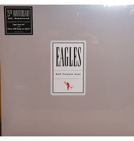 RK Eagles – Hell Freezes Over 2LP