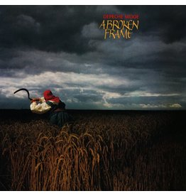 RK Depeche Mode - A Broken Frame SP