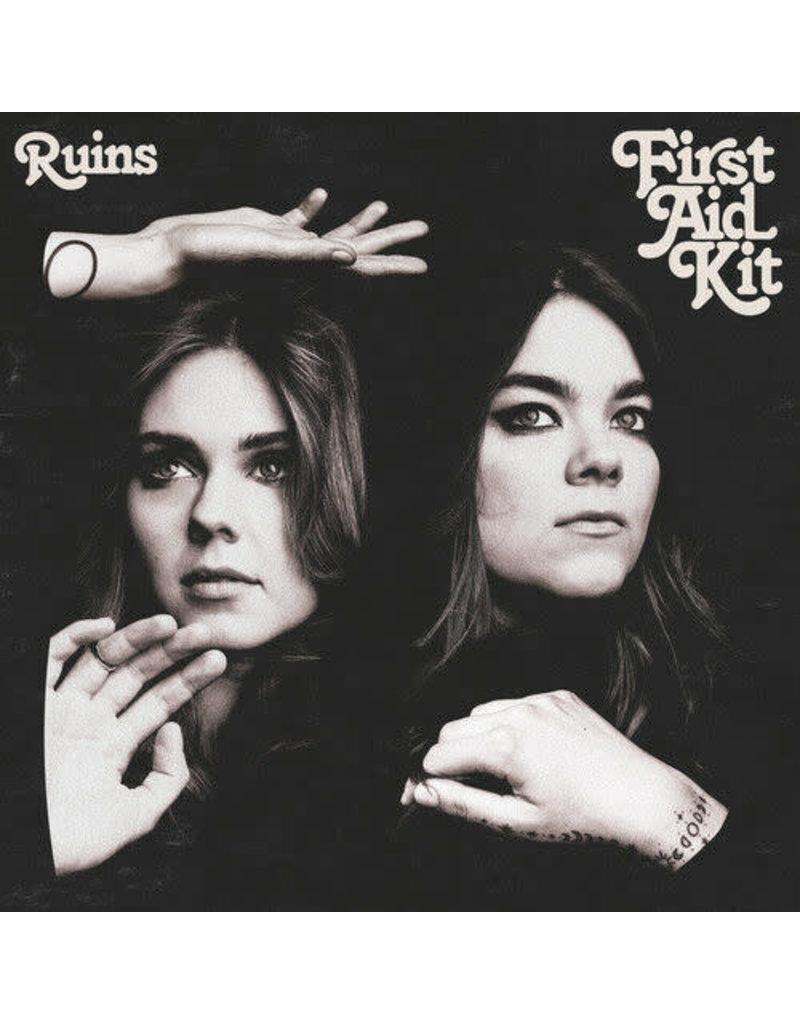 RK First Aid Kit – Ruins LP (2018)