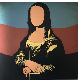 HH Apollo Brown & Joell Ortiz – Mona Lisa LP (2018)