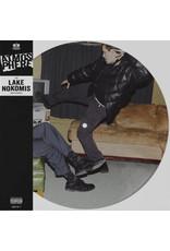 """HH Atmosphere – The Lake Nokomis Maxi Single 12"""""""