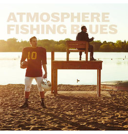 HH Atmosphere  ‎– Fishing Blues 3LP