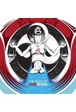 HH AG – Taste Of AMBrosia (Red Vinyl) LP