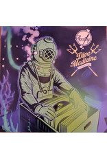 HH Apathy – Dive Medicine: Chapter One LP