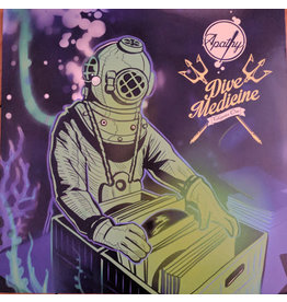 HH Apathy ‎– Dive Medicine: Chapter One LP