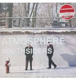 HH Atmosphere – Southsiders 2LP