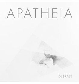 HH DJ BRACE - APATHEIA 2LP