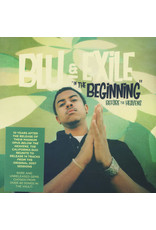 HH Blu & Exile – In The Beginning - Before The Heavens 2LP