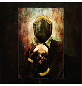 HH Ghostface Killah ‎– The Brown Tape (Produced by Apollo Brown) LP