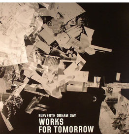 RK Eleventh Dream Day ‎– Works For Tomorrow LP (2015)