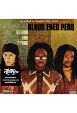 HH Black Eyed Peas ‎– Behind The Front 2LP