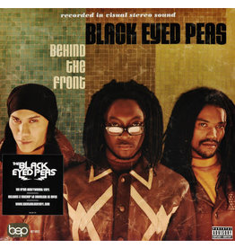 HH Black Eyed Peas – Behind The Front 2LP